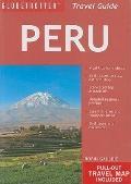 Peru Travel Pack, 3rd (Globetrotter Travel Packs)