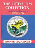 The Little Tim Collection: With Exclusive Audio CD Read by Stephen Fry