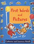 Words and Pictures with Chimp and Zee