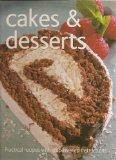 Step-by-Step Cakes and Desserts (Everyday Cookbook)