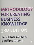 Methodology Creating Business Knowledge