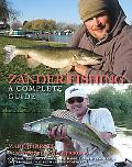 Zander Fishing Complete Guide