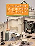 Handbook of Model-Making Set Desi