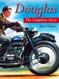Douglas : The Complete Story