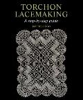 Torchon Lacemaking : A Step-by-Step Guide