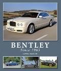 Bentley : Since 1965