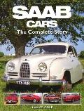 SAAB Cars : The Complete Story