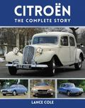 Citroen : The Complete Story