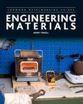 Engineering Materials : Crowood Metalworking Guides