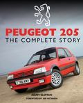 Peugeot 205 : The Complete Story