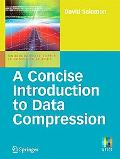 Concise Introduction to Data Compression