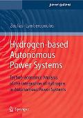 Hydrogen-based Autonomous Power Systems: Techno-economic Analysis of the Integration of Hydr...