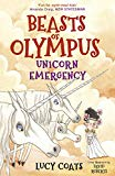 Beasts of Olympus 8: Unicorn Emergency