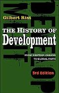 History of Development: From Western Origins to Global Faith