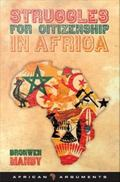 Struggles for Citizenship in Africa