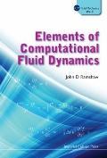 Elements of Computational Fluid Dynamics (Icp Fluid Mechanics)
