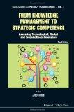 From Knowledge Management To Strategic Competence : Assessing Technological, Market and Orga...