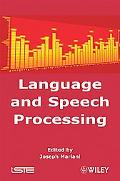 Language and Speech Processing