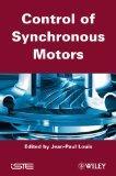 Control of Synchronous Actuators
