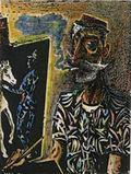 John Byrne: Art and Life