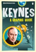Introducing Keynes: Graphic Guide, 5th Edition