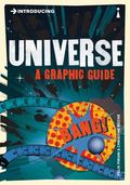 Graphic Guides Introducing the Universe