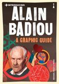 Introducing Alain Badiou: A Graphic Guide
