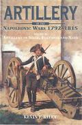 Artillery of the Napoleonic Wars Vol II