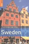 Rough Guide: Sweden