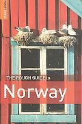 Rough Guide: Norway
