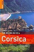 Rough Guide: Corsica