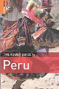 Rough Guide: Peru