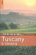 Rough Guide: Tuscany and Umbria