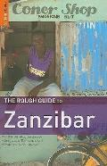 The Rough Guide to Zanzibar (Rough Guides)