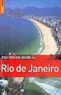 The Rough Guide to Rio de Janeiro (Rough Guides)