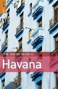 The Rough Guide to Havana (Rough Guides)