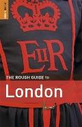 The Rough Guide to London (Rough Guides)