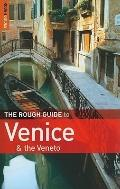 The Rough Guide to Venice & the Veneto (Rough Guide Venice and the Veneto)