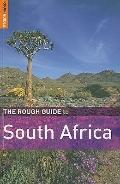 The Rough Guide to South Africa (Rough Guides)