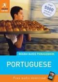 Rough Guide Portuguese Phrasebook (Rough Guide Phrasebooks)