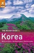 Rough Guide to Korea