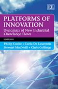 Platforms of Innovation : Dynamics of New Industrial Knowledge Flows