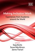 Positive Experiences in Academia Working for Inclusion in Teaching, Research and Administration
