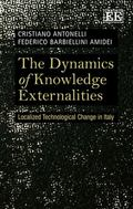 The Dynamics of Knowledge Externalities: Localized Technological Change in Italy
