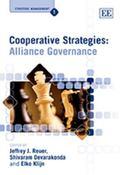 Cooperative Strategies : Alliance Governance