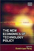The New Economics of Technology Policy