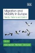 Migration and Mobility in Europe: Trends, Patterns and Control