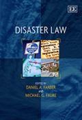 Disaster Law (Elgar Mini Series)