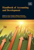 Handbook of Accounting and Development