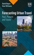 Forecasting Urban Travel : Past, Present and Future